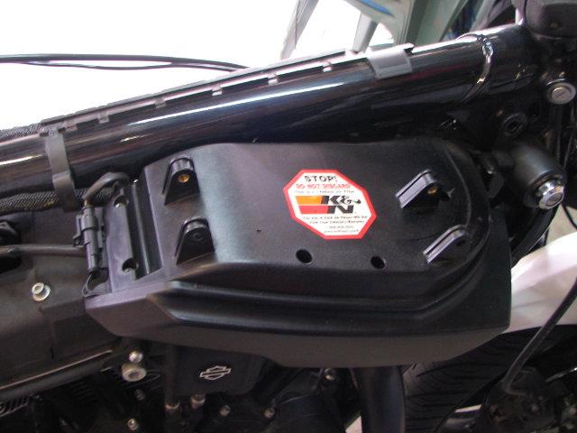 Harley-davidson sportster xr1200x by edo
